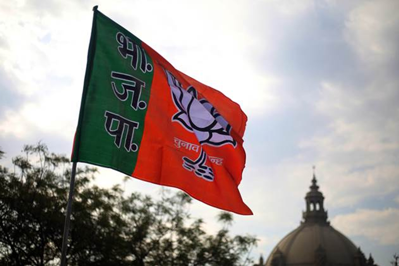 BJP wins mayor's seats in all five municipal corporations in Haryana
