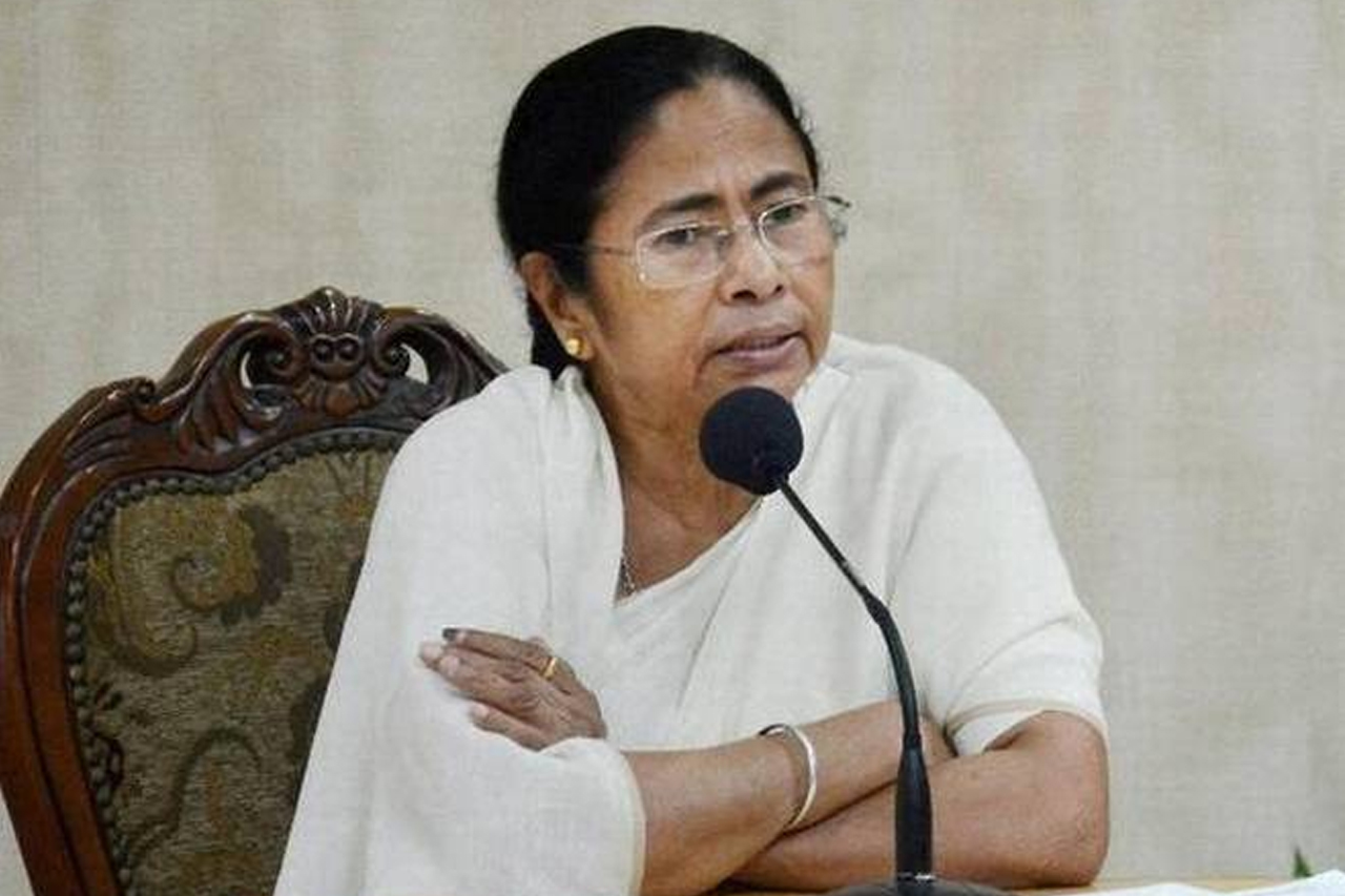 Not the right time to decide opposition PM candidate: Mamata Banerjee