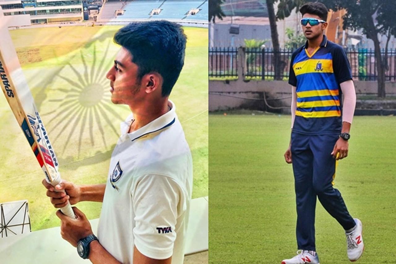 Dream come true for me, says 16-yr-old IPL crorepati Prayas Ray Barman