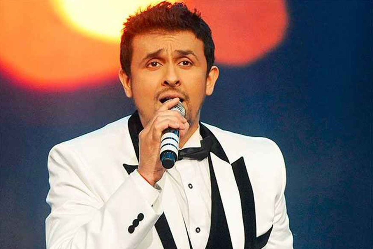 Indian artistes should be given same facilities as their foreign counterparts: Sonu Nigam