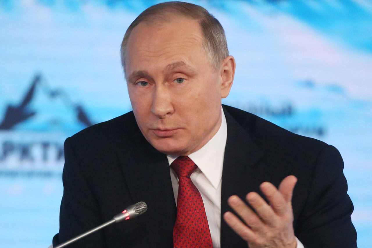 Threat of nuclear war shouldn't be underestimated: Putin