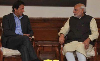 Narendra Modi_Imran Khan