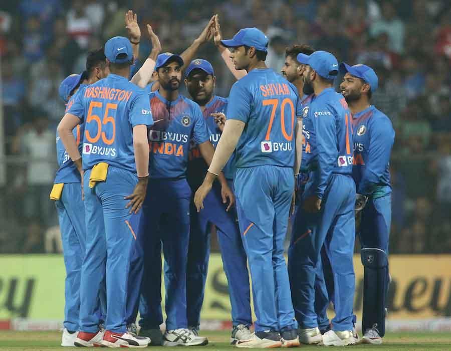 Mumbai-T20I