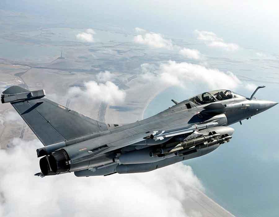 Rafale_aircraft