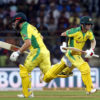 Mumbai ODI: Ruthless Australia thrash India by 10 wickets