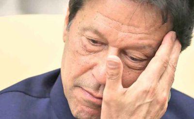 Imran Khan-sad