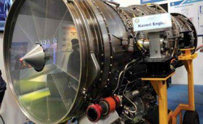 Kaveri-Engine