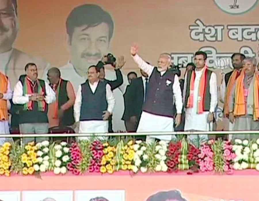 Modi-DelhiElections0402