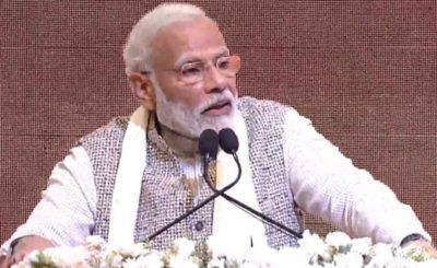 Modi-Varanasi