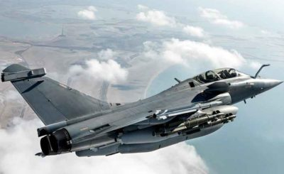 Rafale-fighter
