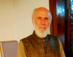 Exclusive | Hindus no longer apologetic about their identity: David Frawley