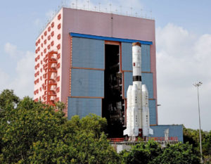 India to have its first sky eye in geostationary orbit GISAT-1 on March 5