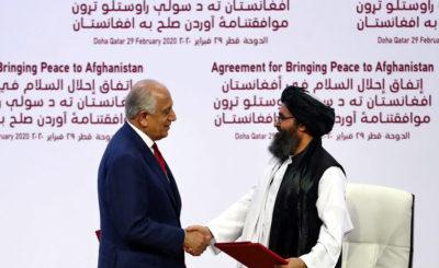 US-Taliban-deal