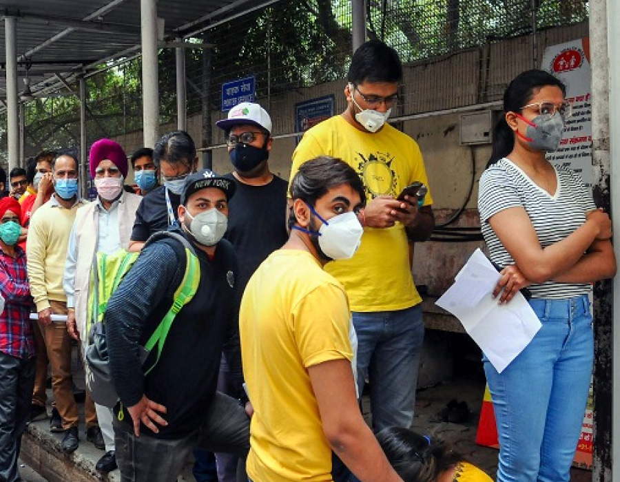 coronavirus-India-updates