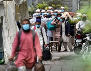Coronavirus India Update: Delhi's Nizamuddin Markaz turns into ground zero, 24 test positive
