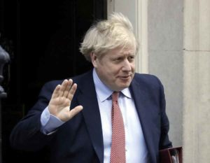 UK PM Boris Johnson shifted to ICU after his COVID-19 symptoms deteriorate