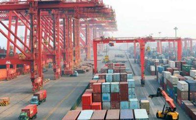 Economy-Exports