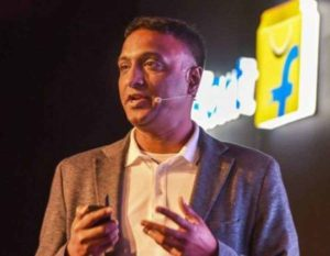 COVID-19 Pandemic | No salary cuts, all job offers to be honoured: Flipkart CEO Kalyan Krishnamurthy