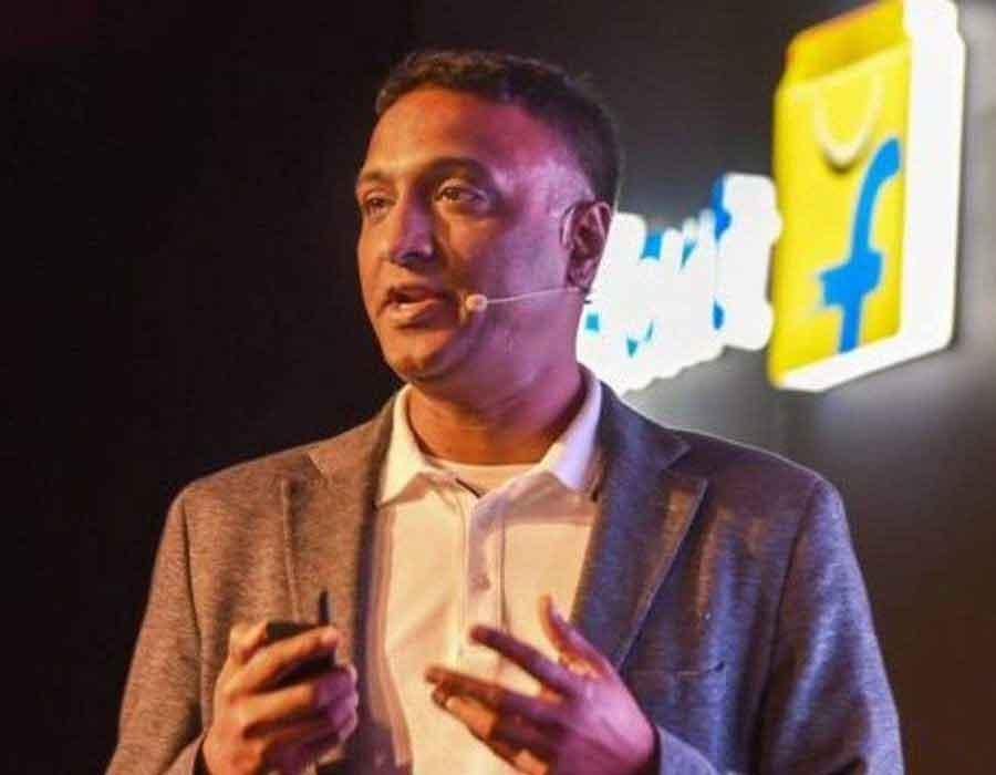 Flipkart-CEO
