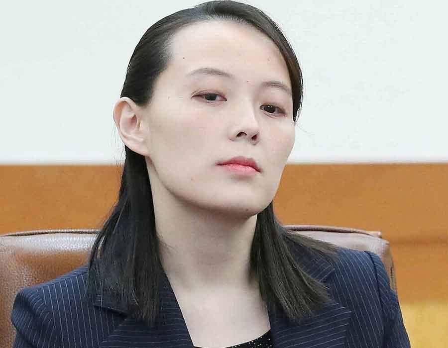 Kim-Yo-jong