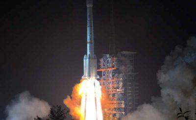 Long-March-3B-rocket
