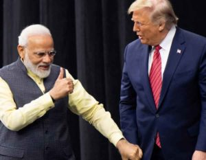 After Trump's request, India allows export of Hydroxychloroquine to nations 'badly affected by COVID-19'