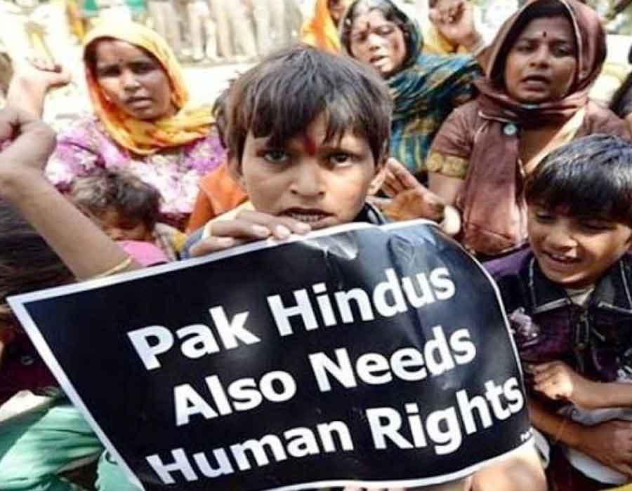 Pakistan-Hindus