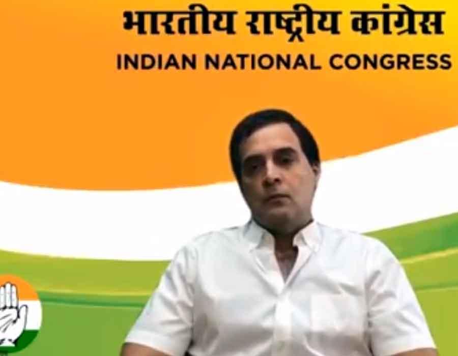Rahul-Gandhi-Covid