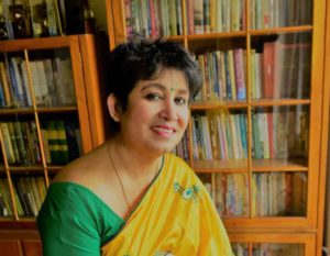 Tablighi Jamaat should be banned for 'cruelty against humanity': Taslima Nasreen