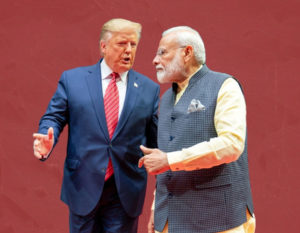 After President Trump's request to PM Modi, India may allow export of Hydroxychloroquine