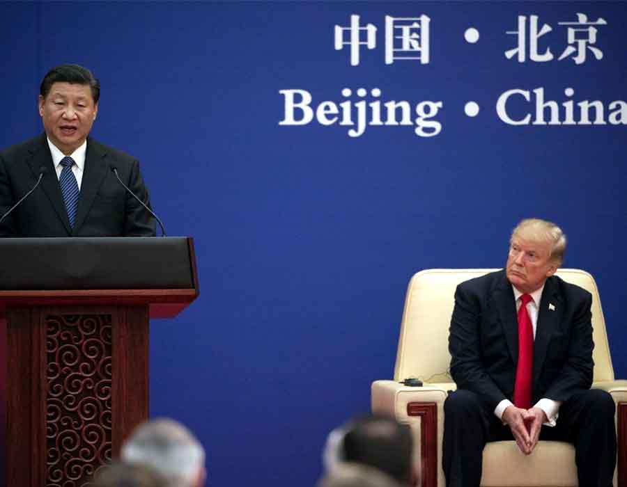 Xi-Trump