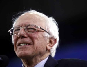 Bernie Sanders drops out of US presidential race, stage set for Trump-Biden contest