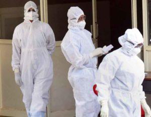 Coronavirus India Updates: Health Ministry identifies 22 potential COVID-19 hotspots