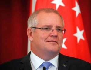 COVID-19 Pandemic: Australian PM Scott Morrison asks UN, WHO to act against China's wet markets