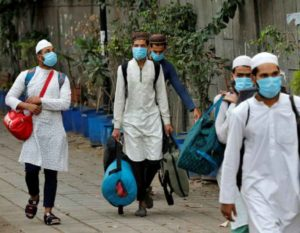 Coronavirus India Updates: 647 Covid-19 cases from 14 states in last two days linked to Tablighi Jamaat event