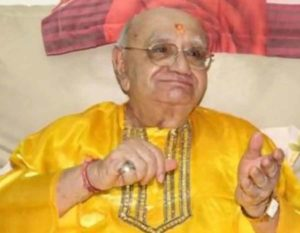 Renowned astrologer Bejan Daruwala, who predicted Modi's win and Rajiv Gandhi's assassination, dies at 89