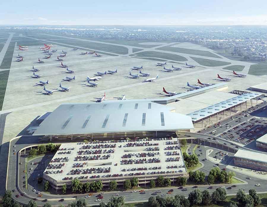 IGI-airport