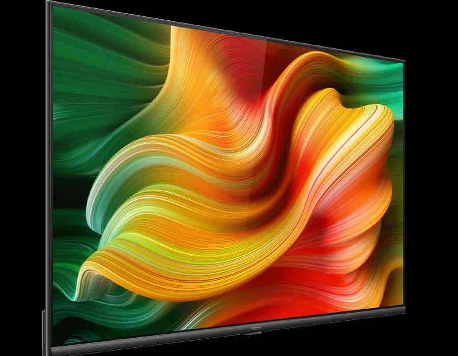 Realme-smartTV
