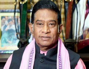 Chhattisgarh's first CM Ajit Jogi passes away at 74