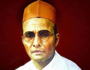 PM Modi pays tributes to Veer Savarkar on his 137th birth anniversary