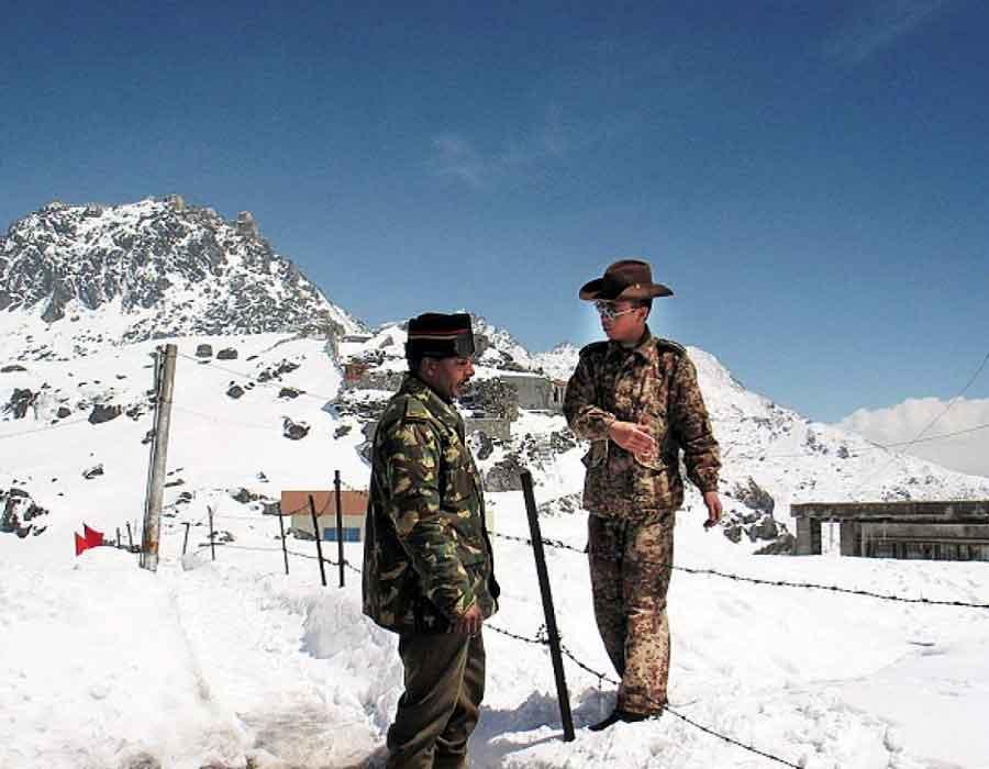 Ladakh-LAC