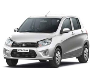 Maruti launches BS-VI compliant S-CNG variant of Celerio, price starts at Rs 5.36 lakh