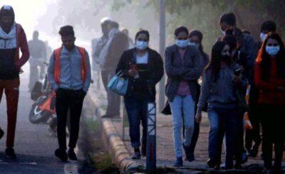 Delhi-winter