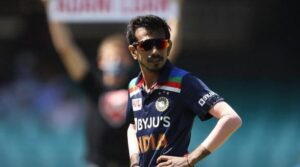 India vs Australia 1st T-20: Yuzvendra Chahal, concussion replacement, creates history, know how